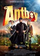 Antboy - Plakat zum Film