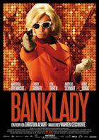 Banklady - Plakat zum Film