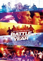 Battle Of The Year - Plakat zum Film