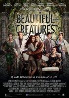 Beautiful Creatures - Eine unsterbliche Liebe - Plakat zum Film