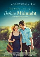 Before Midnight - Plakat zum Film