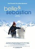 Belle und Sebastian - Plakat zum Film