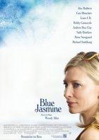 Blue Jasmine - Plakat zum Film