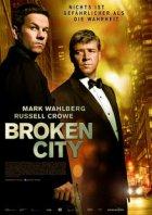 Broken City - Plakat zum Film