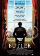 Der Butler - Plakat zum Film