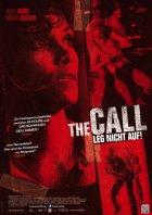 The Call - Leg nicht auf! - Plakat zum Film