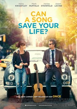 Can A Song Save Your Life? - Plakat zum Film