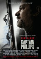 Captain Phillips - Plakat zum Film