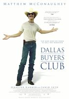 Dallas Buyers Club - Plakat zum Film