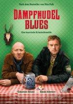 Dampfnudelblues - Plakat zum Film