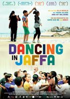 Dancing In Jaffa - Plakat zum Film