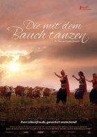 Die mit dem Bauch tanzen - Plakat zum Film
