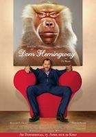 Dom Hemingway - Plakat zum Film
