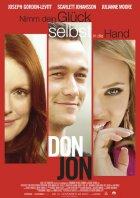 Don Jon - Plakat zum Film