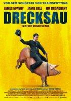 Drecksau - Plakat zum Film