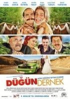 Dügün Dernek - Plakat zum Film