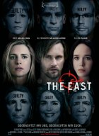 The East - Plakat zum Film