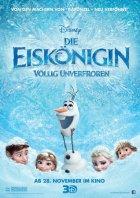 Die Eiskönigin - Völlig unverfroren - Plakat zum Film