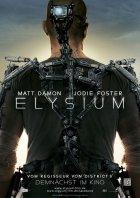 Elysium - Plakat zum Film