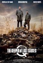 Erbarmen - Plakat zum Film
