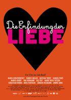 Die Erfindung der Liebe - Plakat zum Film