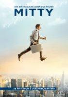 Das erstaunliche Leben des Walter Mitty - Plakat zum Film