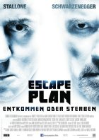 Escape Plan - Plakat zum Film