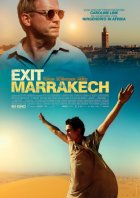 Exit Marrakech - Plakat zum Film