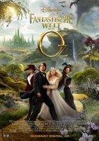 Die fantastische Welt von Oz - Plakat zum Film