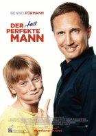 Der fast perfekte Mann - Plakat zum Film