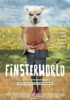Finsterworld - Plakat zum Film