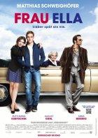 Frau Ella - Plakat zum Film