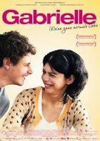 Gabrielle - (k)eine ganz normale Liebe - Plakat zum Film