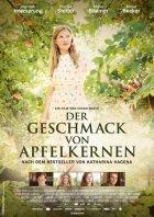 Der Geschmack von Apfelkernen - Plakat zum Film