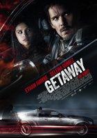 Getaway - Plakat zum Film