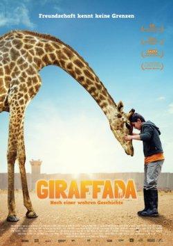 Giraffada - Plakat zum Film