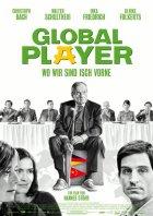 Global Player - Wo wir sind isch vorne - Plakat zum Film