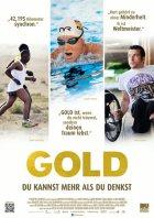 Gold - du kannst mehr als du denkst - Plakat zum Film