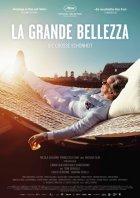 La grande bellezza - Plakat zum Film