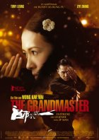 The Grandmaster - Plakat zum Film
