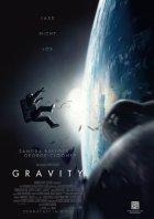 Gravity - Plakat zum Film