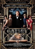 Der große Gatsby - Plakat zum Film