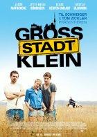Großstadtklein - Plakat zum Film