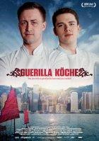 Guerilla Köche - Plakat zum Film