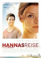 Hannas Reise - Plakat zum Film