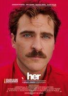 Her - Plakat zum Film