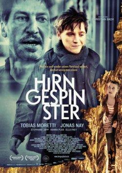 Hirngespinster - Plakat zum Film