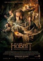 Der Hobbit: Smaugs Einöde - Plakat zum Film