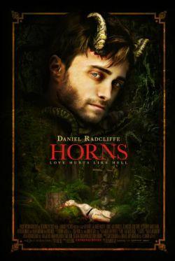 Horns - Plakat zum Film