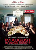 Im August in Osage County - Plakat zum Film